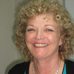 Cathie Morton