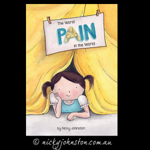 Worst-Pain-in-the-World-300x300