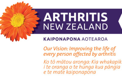Position Vacant at Arthritis New Zealand: P/T Administrator, Wellington