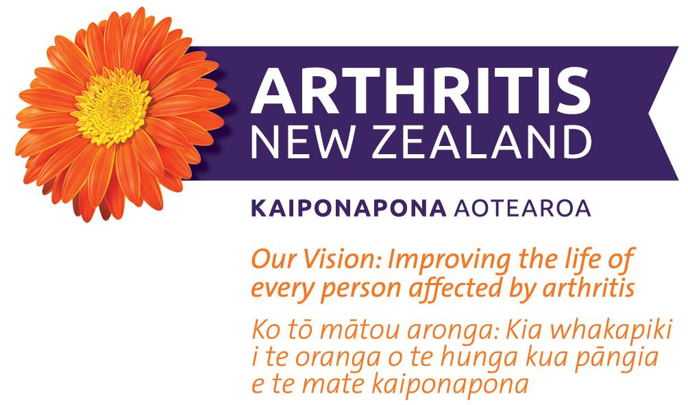 Welcome to Arthritis New Zealand