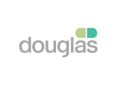 douglas pharmaceuticals logo