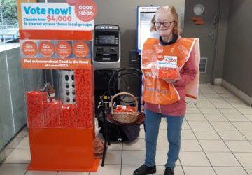 Good in the Hood – Vote for Arthritis New Zealand