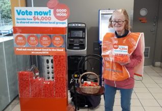 Good in the Hood – Vote for Arthritis New Zealand