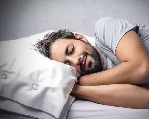 Do you have trouble sleeping with arthritis?