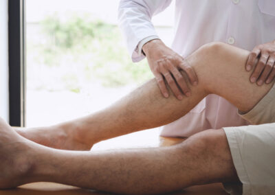 Advice from a Physio About Hip and Knee Arthritis