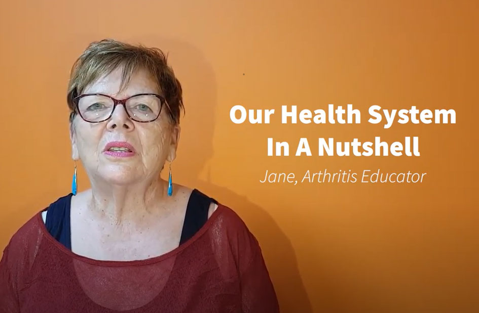 Understand the NZ Health System in a Nutshell