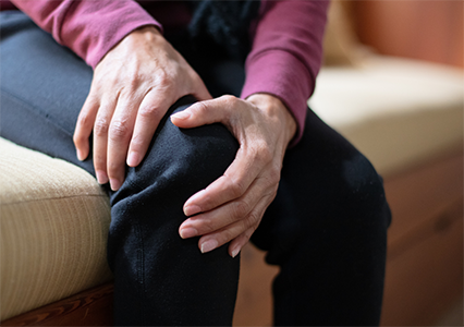 More Than Half Of People With Arthritis 'Always' Have Pain – Latest Survey