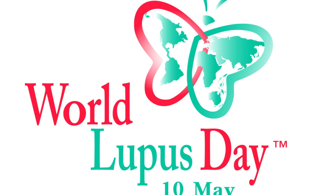 World Lupus Awareness Day 2018 Arthritis New Zealand
