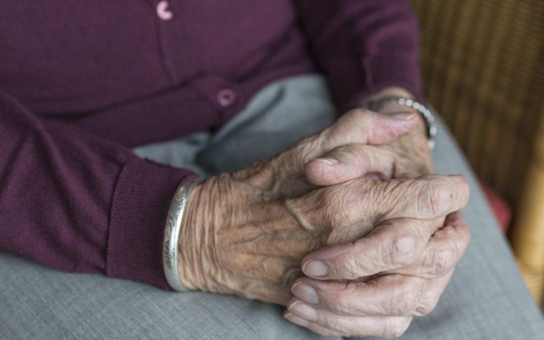 25th June – Hands and arthritis – Gisborne
